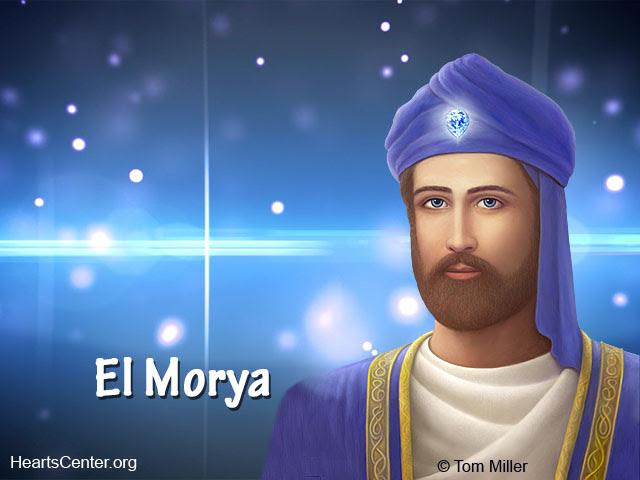 Image result for imagem de el morya