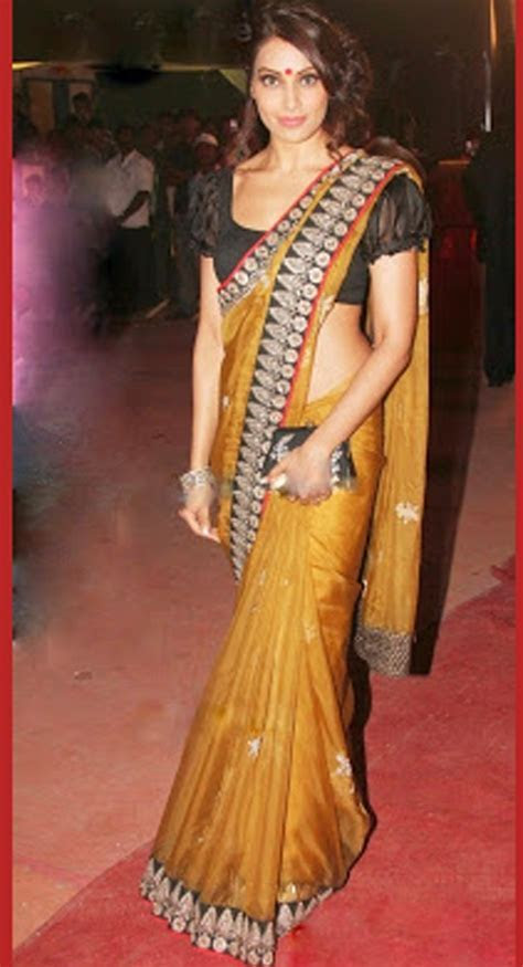 10 Bollywood Actresses Who Rock In Sarees   Indian Fashion
