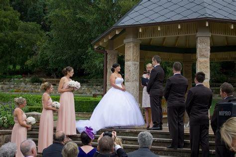Royal Botanic Gardens, Sydney   Wedding