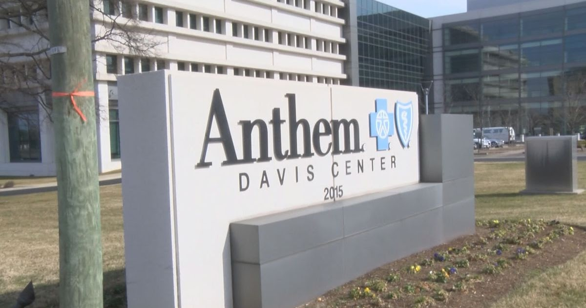 Anthem Individual Health Insurance Indiana 2018 - Largest ...