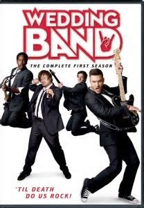 DVD Review: WEDDING BAND The Complete First Season   My