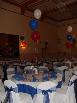 Cuban Party Party Decorations By Teresa