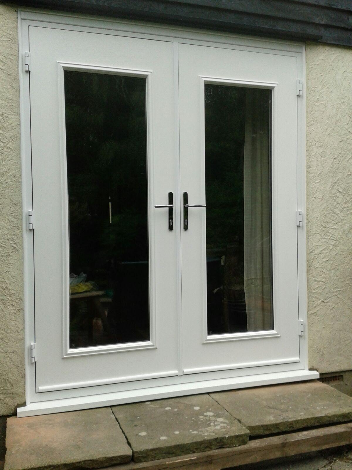 design own composite door  | 422 x 750