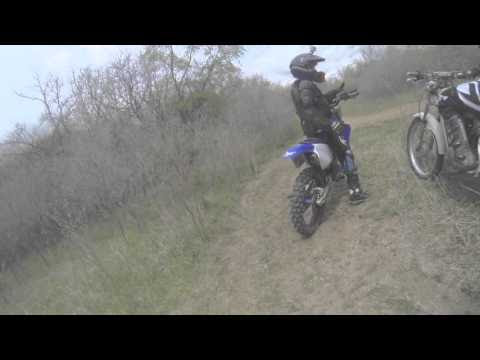 dirt riding in nebraska
