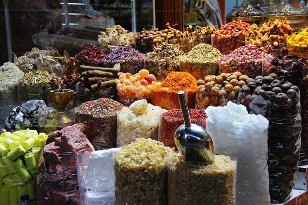 Eating Experiences In The UAE