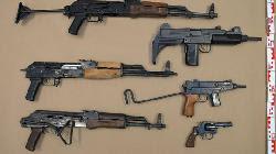 NRW: Kriegswaffen gefunden - Polizei lässt Verdächtige wieder auf freien Fuß
