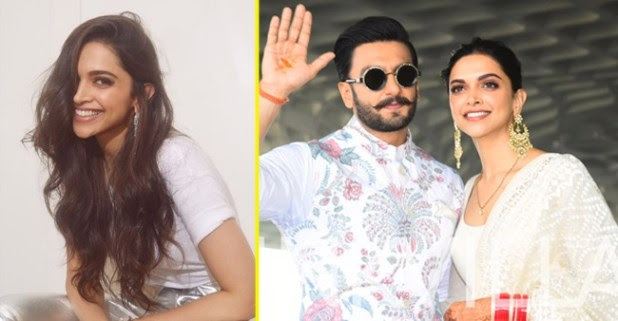 Ranveer Singh Proves Him as the Best Ever Husband after looking at His Comments on Deepika's Instagram Pictures