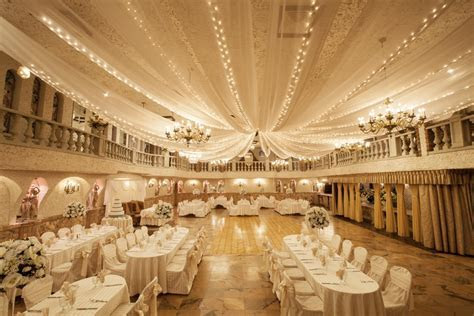 Villa Russo   Queens NY Banquet Hall for Weddings and