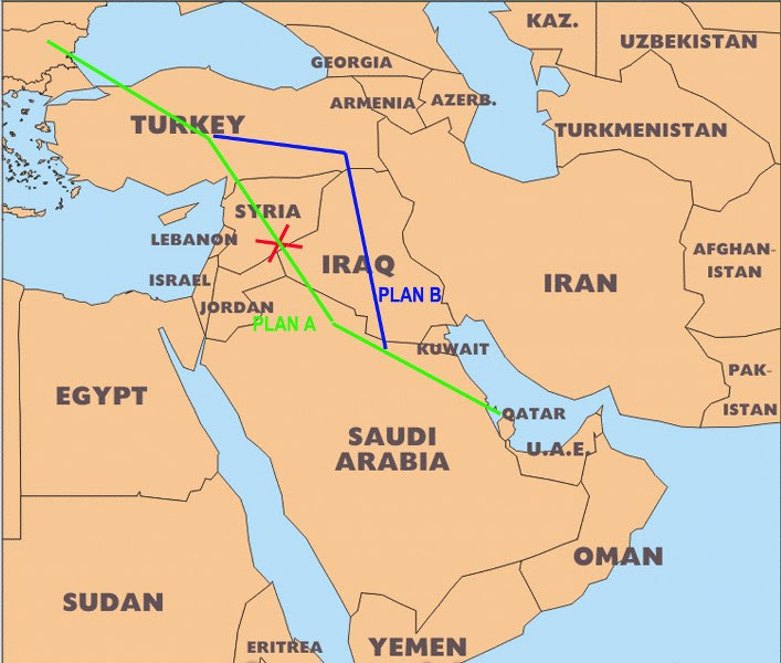 harta-Orientul-Mijlociu-razboi-Siria