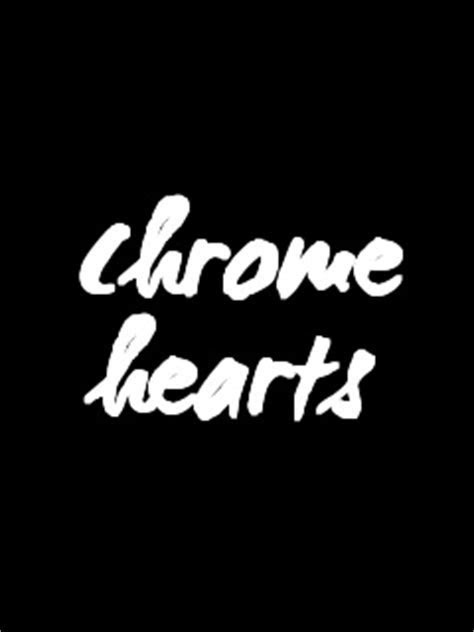 Download Chrome Hearts Wallpaper 240x320   Wallpoper #64231