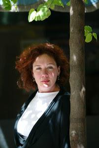 Cristina Fallarás.
