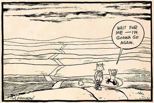 Laugh-Out-Loud Cats #2205 by Ape Lad
