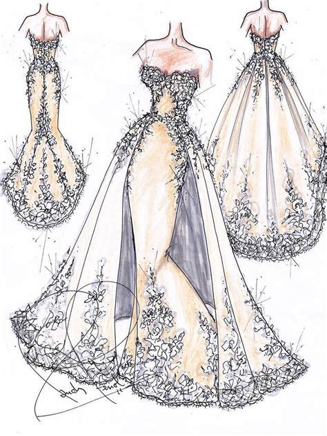 Say Yes to the Dress' Randy Fenoli Launching a Bridal Line
