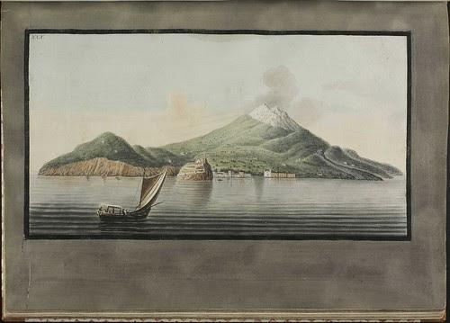 Plate 30, island of Ischia
