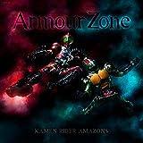 仮面ライダーアマゾンズ 主題歌「Armour Zone」
