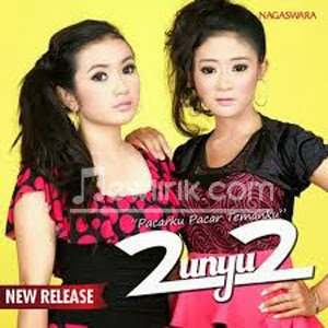 lirik 2 Unyu2 – Pacarku Pacar Temanku