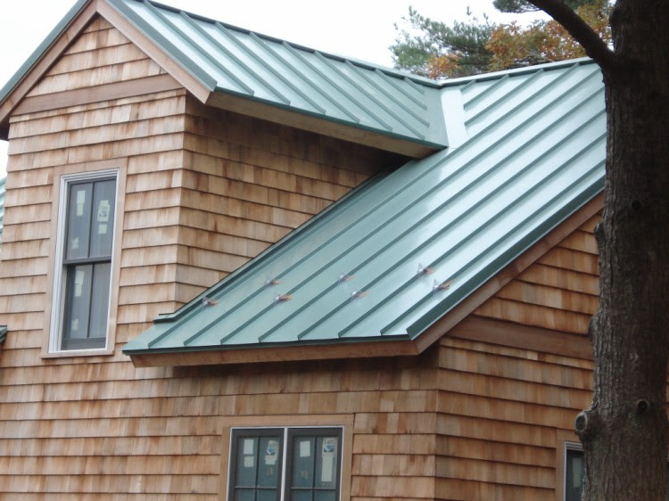 Residential Metal Roofing Prices: Total Cost Installed vs ...
