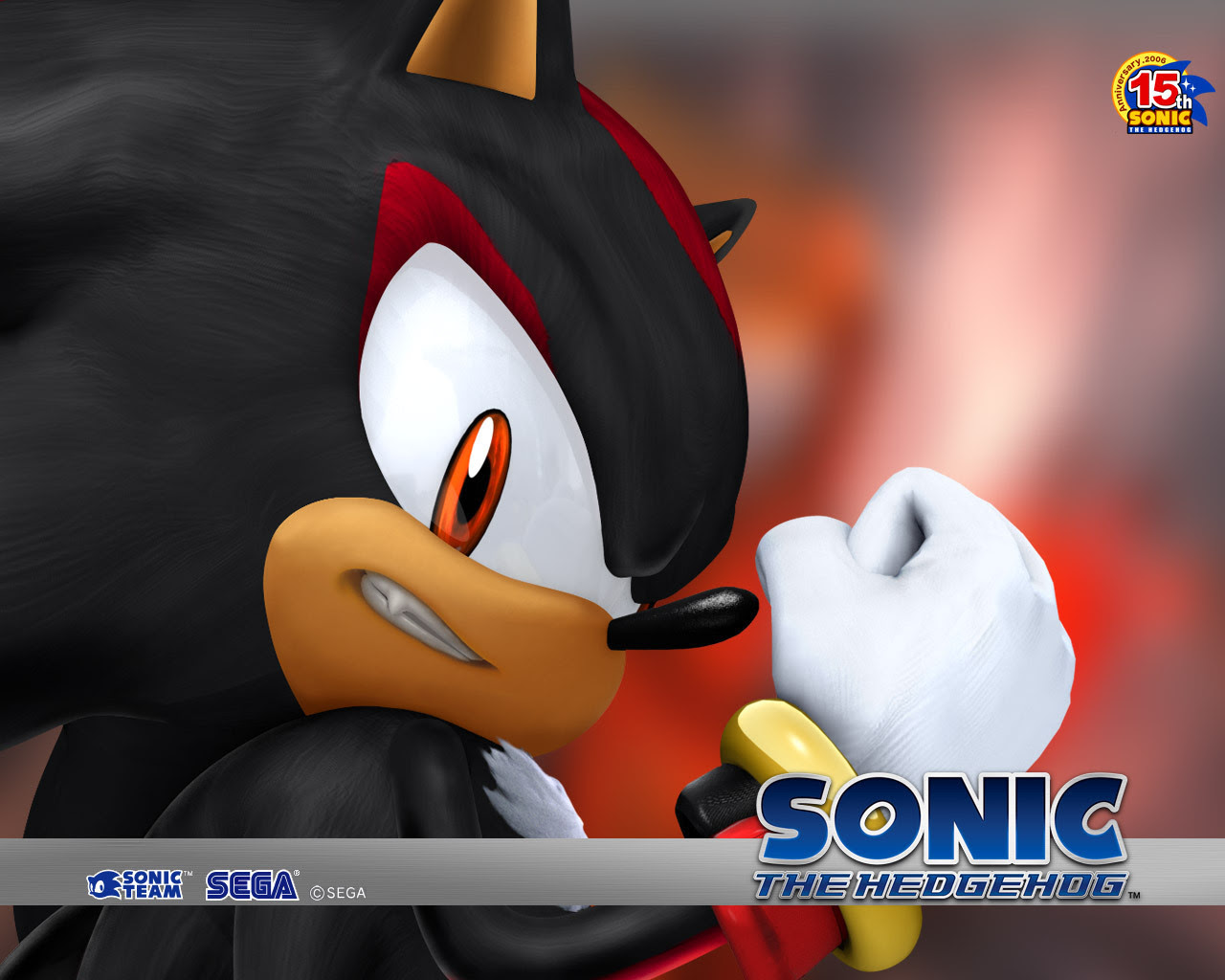Shadow The Hedgehog シャドウ ザ ヘッジホッグ 壁紙 10005584