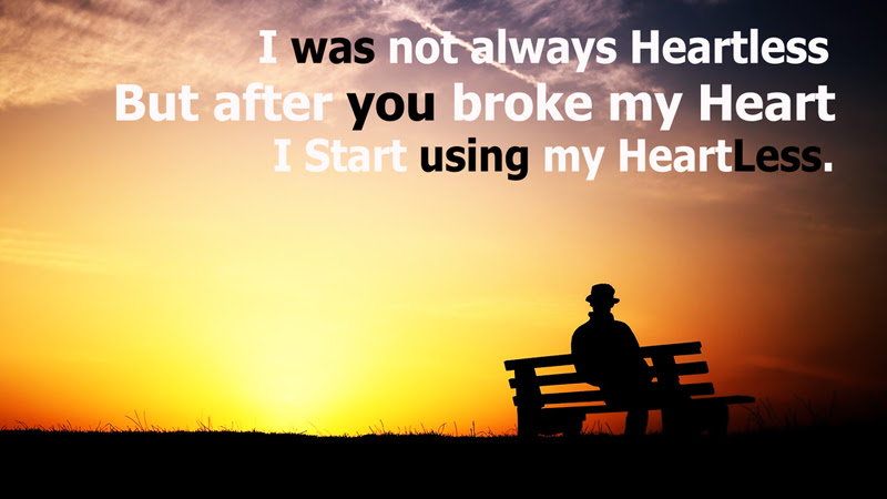 Broken Heart Messages For Boyfriend And Girlfriend Wishesmsg