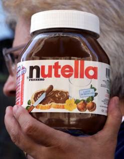 I prodotti che hanno fatto la storia della  Ferrero
