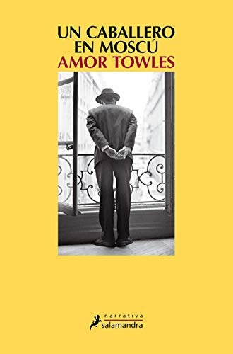 Descargar Gratis Un Caballero En Moscú De Amor Towles Pdf Epub Mobi Gratis Libros En Español Gratis Para Leer Online