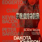 Black Mass - Jogo Sujo - Character Posters 13
