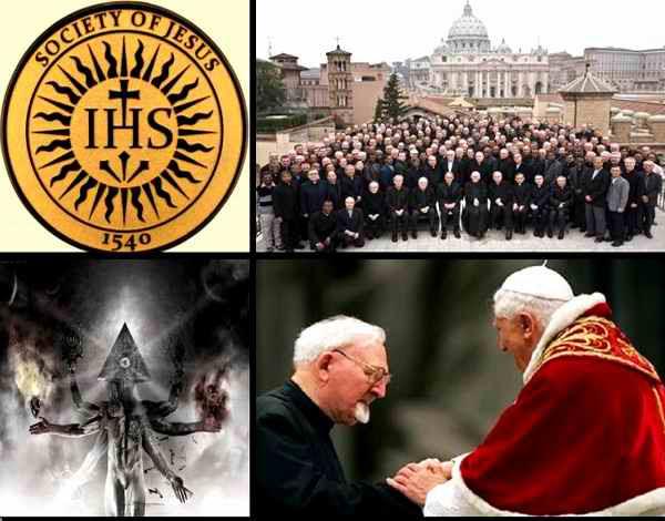 I Gesuiti e il Vaticano
