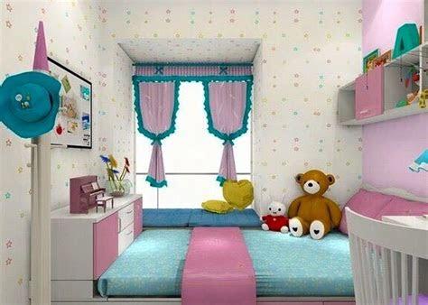 Desain Kamar Tidur Anak Frozen | Desain Rumah Minimalis