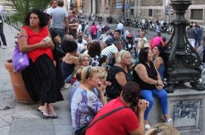Gesip, ancora proteste arrestati tre manifestanti