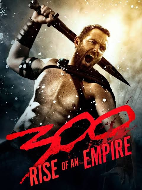 300 Rise of an Empire 2014 Movie Download in Hindi 480p filmyzilla