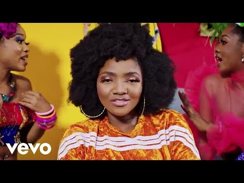 MUSIC + VIDEO:  DOWNLOAD JERICHO BY SIMI FT PATORANKING