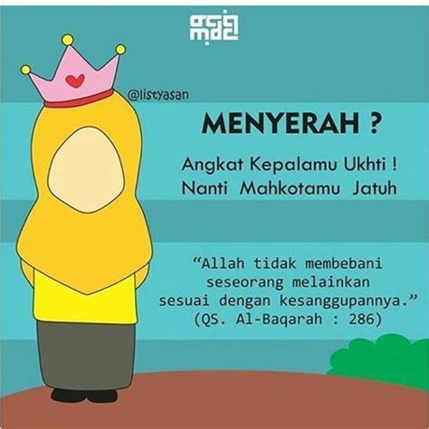 kata kata muslimah sholehah tentang hijrah cinta sejati