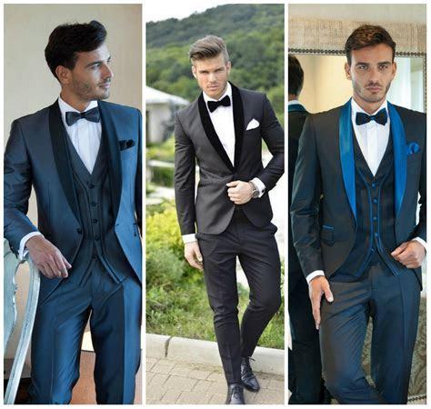 Men wedding suits trends 2016