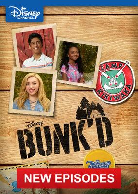 Bunk'd - Season 2