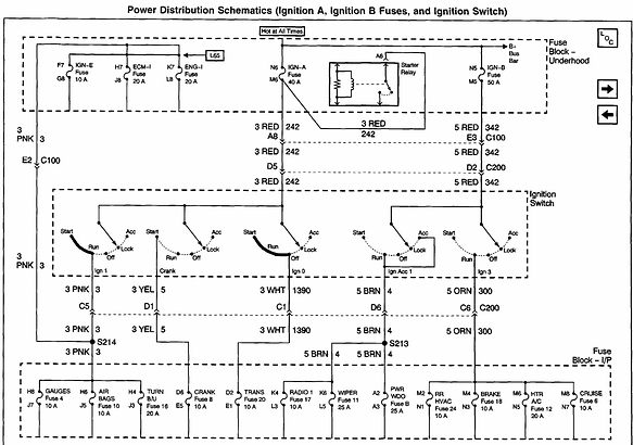 2001 Chevrolet Express 3500 Wiring Diagram 1998 Ford Explorer Sport Fuse Box Source Auto4 Yenpancane Jeanjaures37 Fr