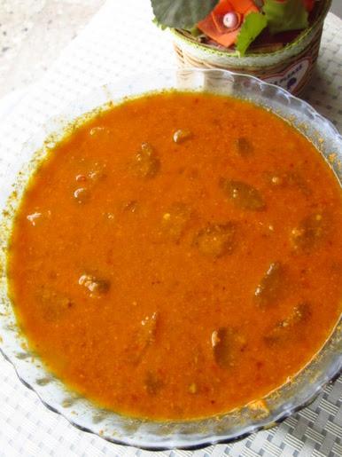 Karnataka Huli Recipe