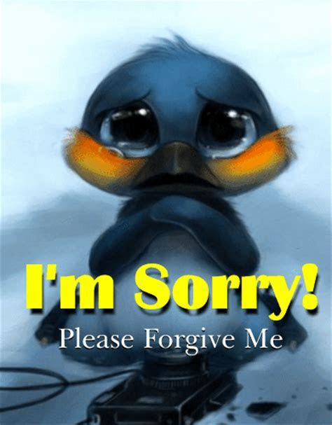 Forgive Me Ecard For You. Free Sorry eCards, Greeting