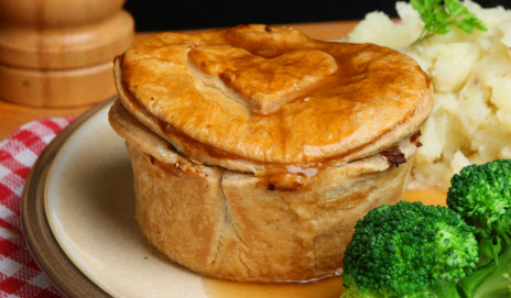 Sweet or savoury, some foods are just to pie for