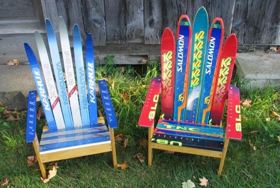 Get Adirondack Chair Wood Type M Still