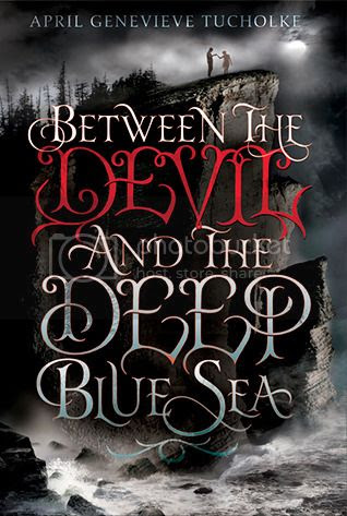 https://www.goodreads.com/book/show/12930909-between-the-devil-and-the-deep-blue-sea