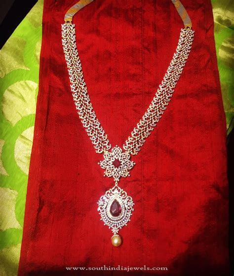 54 Simple Indian Necklace Designs, Affordable Indian