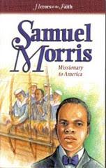 Samuel Morris #1