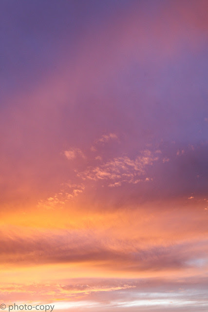 the sky is on fire 5