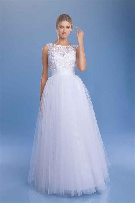 Melbourne Deb Dresses Krissy   Wedding dresses   Leah S
