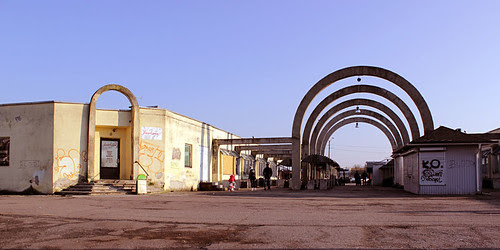 Lasnamäe, Priisle centre by MissTerje