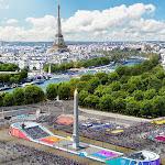 Journée Olympique & Fête du Sport 2019 partout en France les samedi 22 et dimanche 23 juin