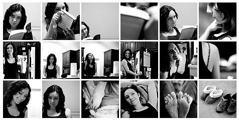 @home - a set on Flickr