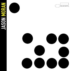 Jason Moran Ten cover
