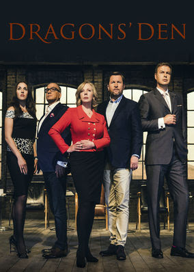 Dragons' Den - Season 1