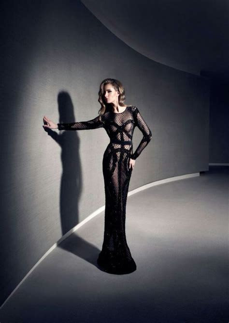 Stunning Evening Gowns by Yousef al Jasmi